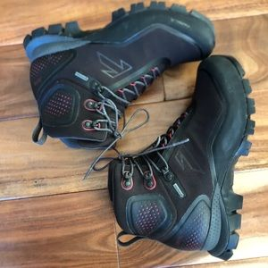 TECNICA Forge S hiking boots